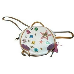 Rare Dooney & Bourke charm backpack